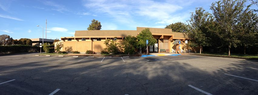 Palo Alto Animal Shelter