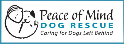 Peace of Mind Dog Rescue