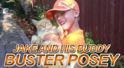 Buster Posey - Jennifer Trailer - Success Story