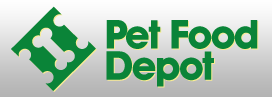 Pet Food Depot alignnone