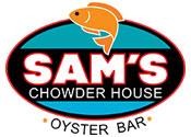 Sam's Chowder House - Donor